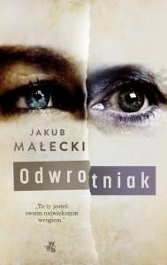 Odwrotniak - Jakub Małecki